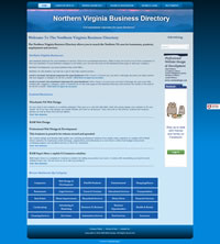 Northern Virginia Business Directory