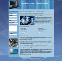 Stephens City VA Computer Repair